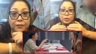 """Nghệ Sĩ Hồng Vân Lên Tiếng Giải Thích Về Vai Diễn Trong Phim """"Gạo Nếp Gạo Tẻ"""""""