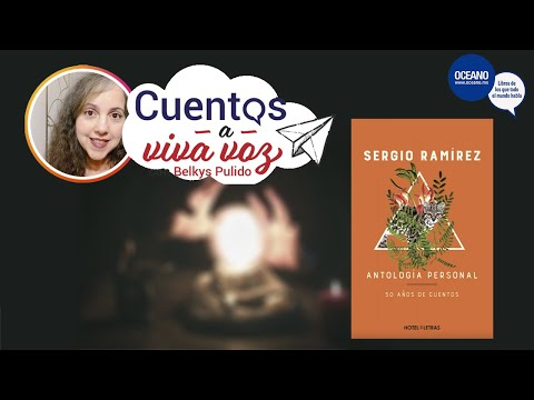 Vidéo de Sergio Ramírez