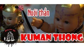 Sự thật nuôi Kuman Thong ở Việt Nam