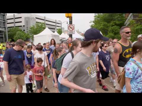 2017 WTCA - 15 Seconds