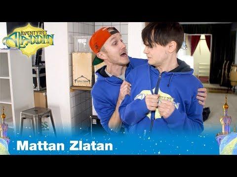 Mattan Zlatan