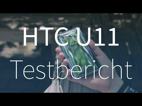 HTC U11 im Test