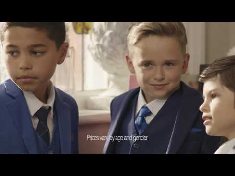 Roco Clothing | TV Advertising Campaign