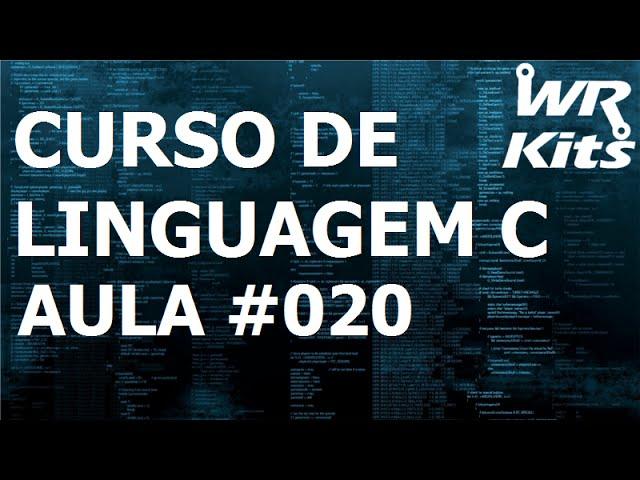 PONTEIROS | Linguagem C #020