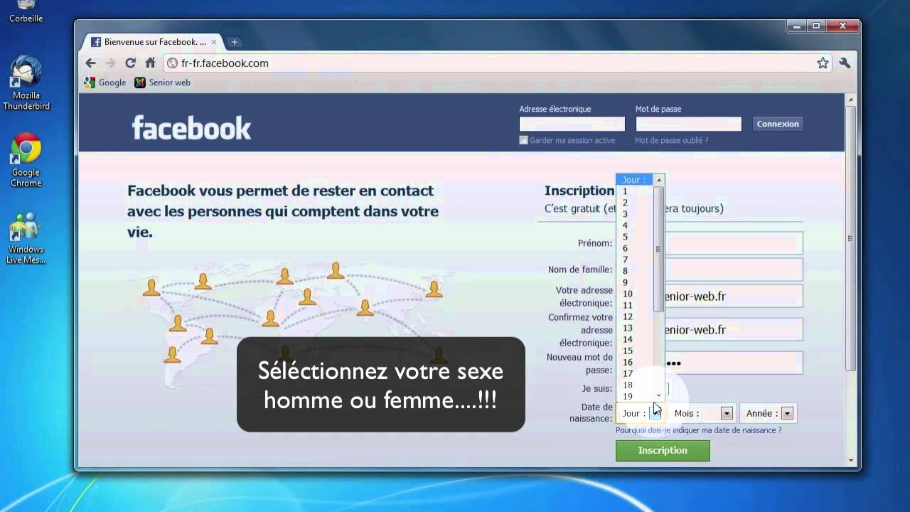 pass revelator facebook gratuit