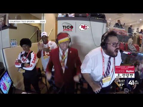 Tico Sports broadcasting Super Bowl in Spanish