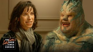 When Your Catfish Is Actually a Fish (w/ Sally Hawkins)