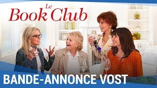 Le book club :  bande-annonce VOST