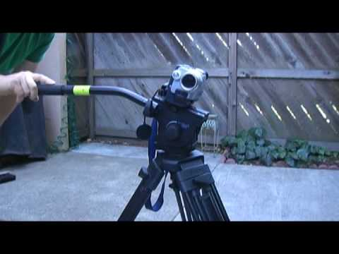 Dutch Angle: a simple camera trick