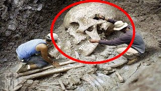 50 Most Incredible Recent Discoveries Science Can't Explain