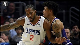 Phoenix Suns vs Los Angeles Clippers - Full Game Highlights | December 17, 2019 | 2019-20 NBA Season