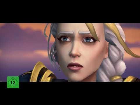 Für Azeroth - 25 Jahre Warcraft | World of Warcraft (DE)