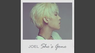 SHE'S GONE (Feat. 안수민)