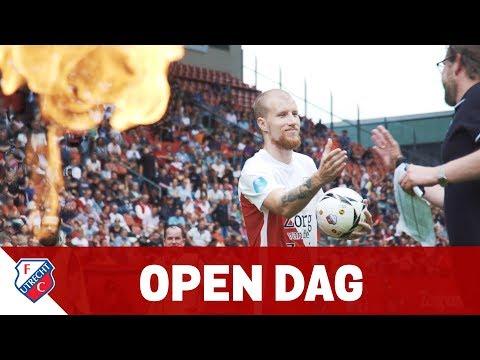 AFTERMOVIE | Open Dag 2019