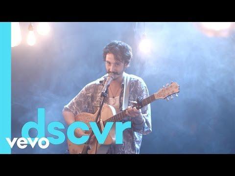 Graham Candy - Holding Up Balloons - Vevo dscvr (Live)
