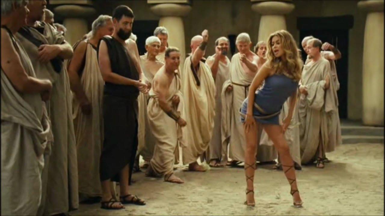 meet the spartans movie part 1