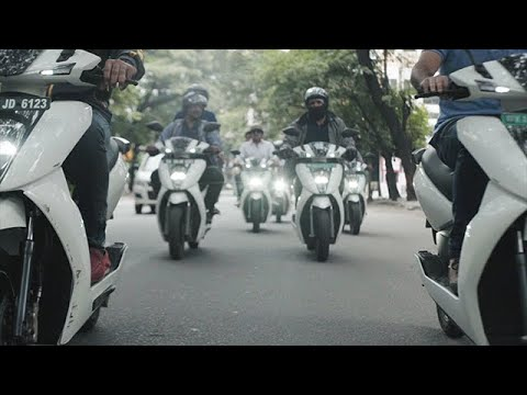 Ather 450 Owners Meet | August | BLR