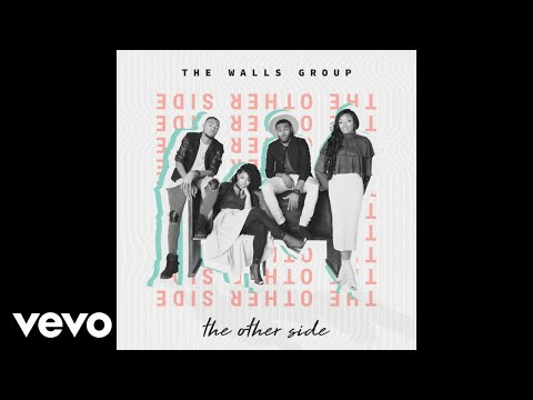 The Walls Group - My Worship (Audio)
