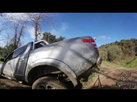 Fiat Fullback 2 4 180hp Double Cab Special Edit PCH
