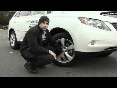 Winter Service Tips Pohanka Chevrolet Chantilly Fairfax Virginia, Washington DC
