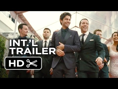 Entourage Official International Trailer #1 (2015)