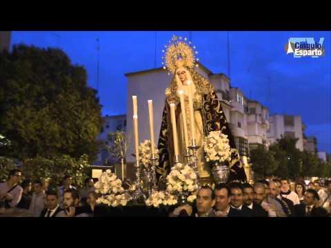 Rosario Vespertino de la Virgen de Consolación de la Sed