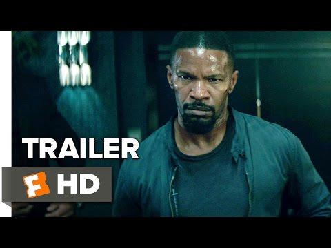 Sleepless Official Trailer 1 (2017)