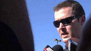 Texas Tech's Lincoln Riley Speaks about Adam James and Mike Leach