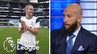 Gareth Bale returns to Totteham, Premier League   NBC Sports