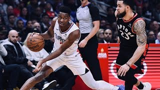 OKC Landed A Stud In Shai Gilgeous-Alexander | Highlight Reel From Rookie Season
