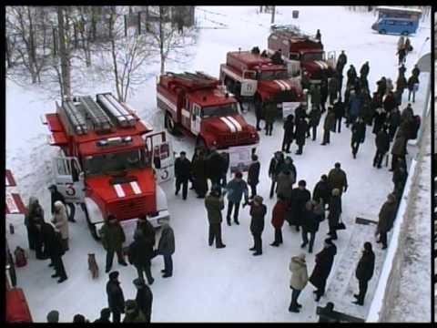 Программа Спасатели от 29 января 2005 года