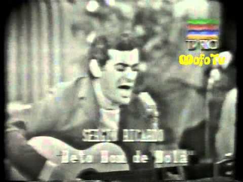 Vídeo Morre no Rio o cantor e compositor Sérgio Ricardo