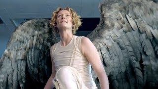 Top 10 Movie Angels