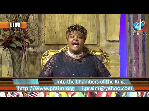 Apostle Purity Munyi Into The Chambers Of The King 02-19-2021