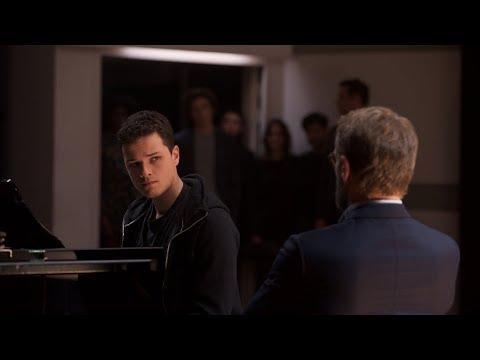 La clase de piano - Trailer subtitulado en espan?ol (HD)
