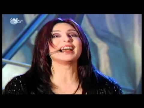 Cher-Strong Enough-1999