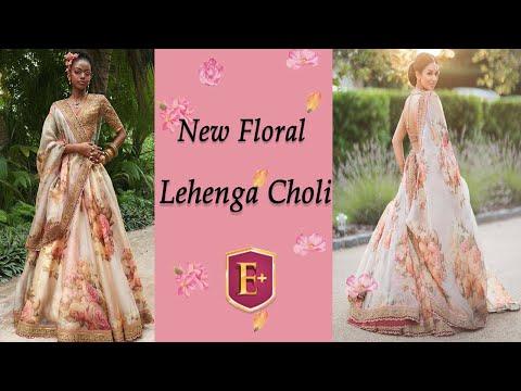 Buy Lehenga Online   Latest Lehenga Design   Ghagra Choli   Ethnic Plus ...