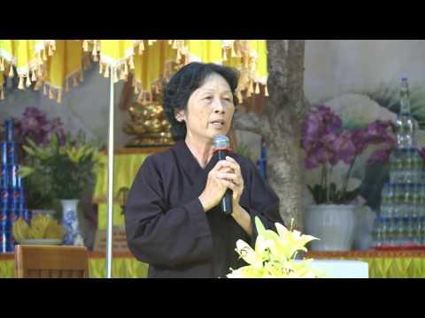 Phật Pháp Nhiệm Màu, Kì 4, Bồ Tát Trong Ta, Chùa Khai Nguyên