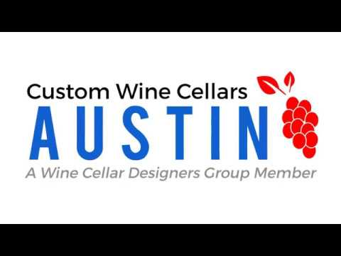 Custom Wine Cellars Austin Your Local Designers & Construction Specialists
