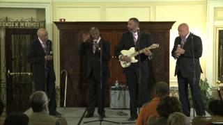 The Royal Harmonizers