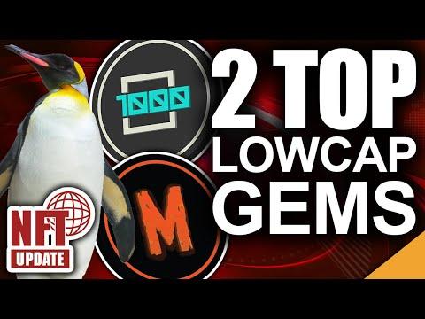 BEST Low Cap Project Ready To Rocket (2 BEST LOWCAP GEMS)