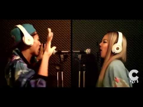 baby I love you(Che'nelle/TEE).FLV