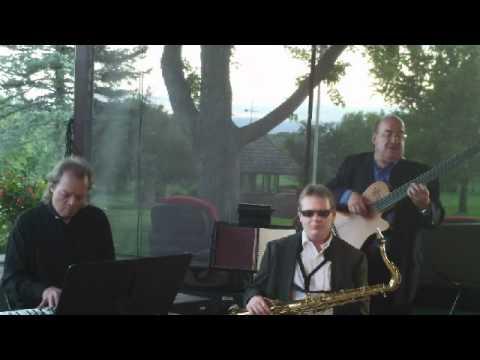 Eric Roberts Trio