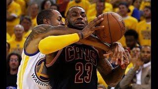 NBA CRAZY Missed Calls #2!