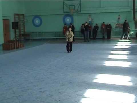 Чаньцюань Мальчики - 3