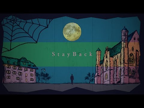 THE SIXTH LIE - Stay Back (Remix Ver.)【OFFICIAL MUSIC VIDEO】