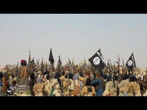 Les pays de l'Afrique de l'Ouest sont-ils devenus le nid des attaques terroristes?