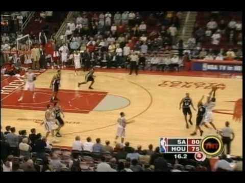 Треси МекГрејди постигнува 13 поени во последните 33 секунди од NBA натпреварот