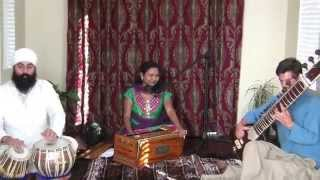 Kamini - Raga Desh