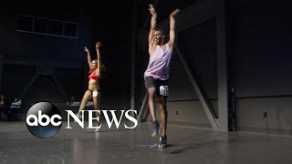 NFL introduces 1st-ever male cheerleaders